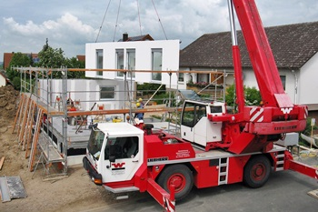 Fertighaus bauen - Ein Weg zum Traumhaus